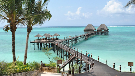 The Attractions Of The Beautiful Zanzibar Island
