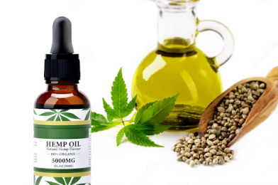 Hempseed Oil: How Helpful It Can Be For Individuals Suffering From Psoriasis