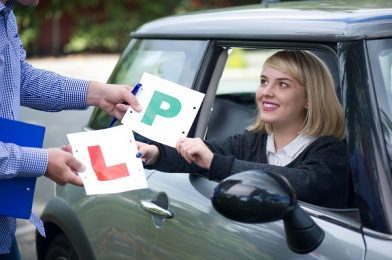 What are the Reasons For Not Passing Your Driving Test?
