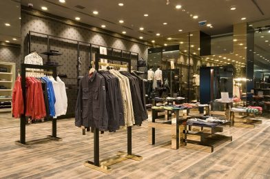 How Installing Of LED Lighting For Clothing Stores Is Appropriate?