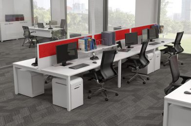 Avail The Most Extraordinary Benefits Of Office Furniture In Sydney