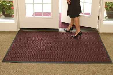 Are Eco-Friendly Mats the Right Option For Your Business Premises?