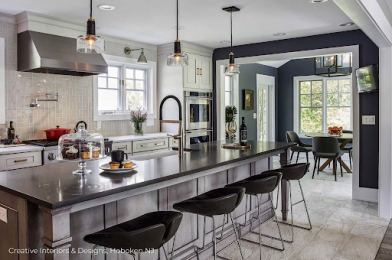 Improve Your Kitchen Beauty With Modern Renovation