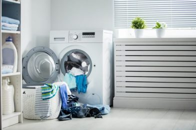 A Guide to Laundry Services