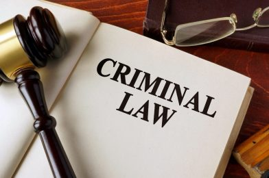 Hire Best Criminal Lawyer To Handle Your Legal Matters