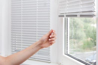 Prefer PVC Shutters For Your Home Or Commercial Area To Eliminate Risk Factors